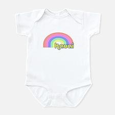 Kauai, Hawaii Infant Bodysuit
