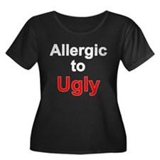 Allergic To Ugly T
