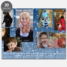 2013 Faces of CDH - January Puzzle