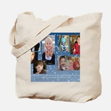 2013 Faces of CDH - January Tote Bag
