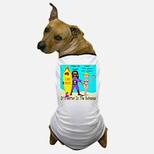 Babe Rider Bahamas Dog T-Shirt
