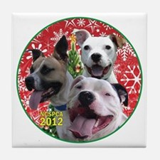 Niagara County SPCA 2012 Tile Coaster