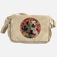 Niagara County SPCA 2012 Messenger Bag