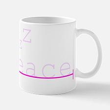egg_peace Mug
