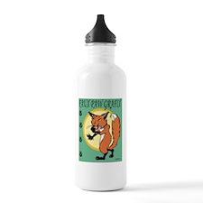 FPG_LOGO FULL Sports Water Bottle