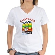 Band of Divers Happy Hour Shirt