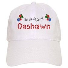 Deshawn, Christmas Cap