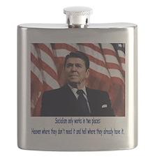 Reagan Flask