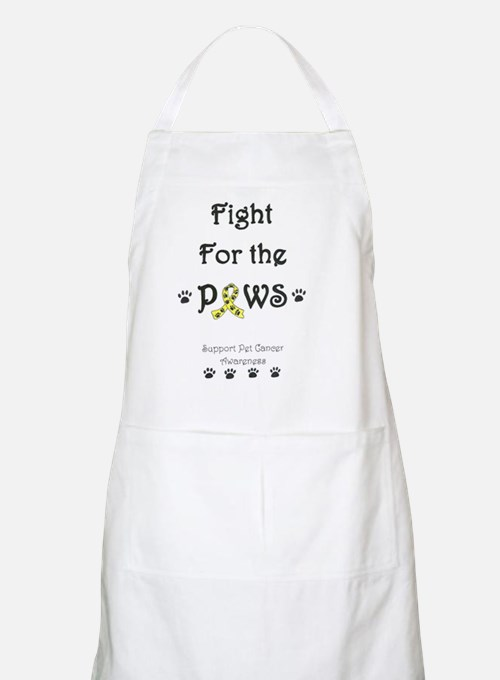 Fight for the PAWS Apron