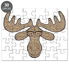 moose-nerd-T Puzzle