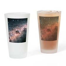 Starfield centred on the constellat Drinking Glass