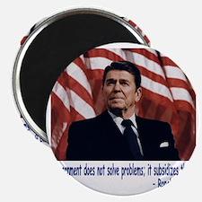 Reagan Magnet