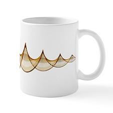 DNA molecule Mug