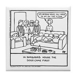 Funny dogs Drink Coasters