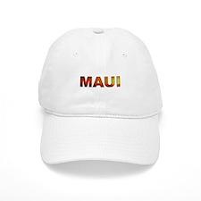 Maui, Hawaii Baseball Cap