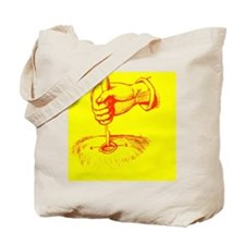 Surgical technique Tote Bag