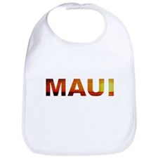 Maui, Hawaii Bib