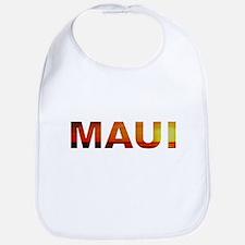 Maui, Hawaii Bib