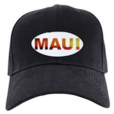 Maui, Hawaii Baseball Hat