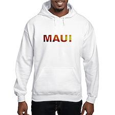 Maui, Hawaii Hoodie
