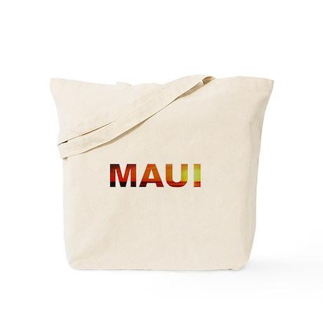 Maui, Hawaii Tote Bag
