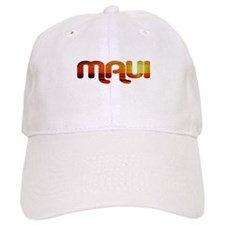 Maui, Hawaii Baseball Cap