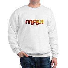 Maui, Hawaii Sweatshirt