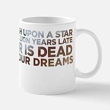 Dead Star Mug