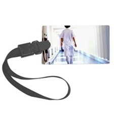 Physician assistant Luggage Tag