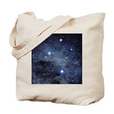 The constellation of the Southern Cross Tote Bag