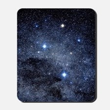 The constellation of the Southern Cross Mousepad