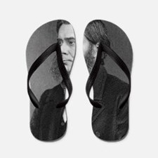Thomas Huxley, English biologist Flip Flops