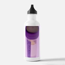 Urine sample Water Bottle