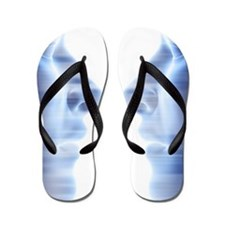 Two faces Flip Flops