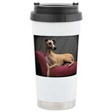 Whippet Lounge Travel Mug