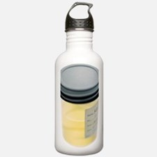 Urine sample Water Bottle
