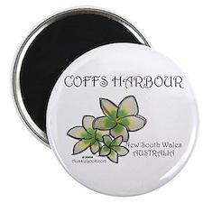 Cute Coffe Magnet