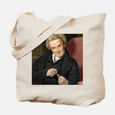William Wilberforce, British politician Tote Bag