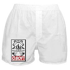 OBOY Boxer Shorts