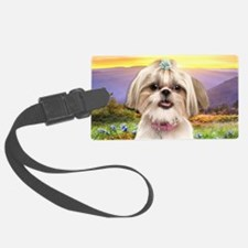 meadow(license) Luggage Tag