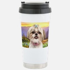 meadow(license) Stainless Steel Travel Mug