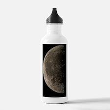 Waning half Moon Water Bottle