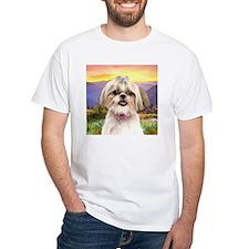 meadow(button) Shirt