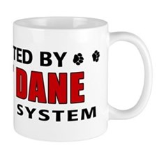 Great Dane Security Mug