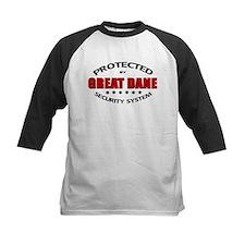 Great Dane Security Tee