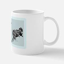Spooking horse Mug