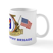 196th LIGHT INFANTRY C 3/21 Mug