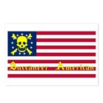 Buccaneer American Postcards (Package of 8)