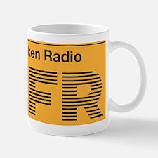 Telefunken Radio Station Logo Mug