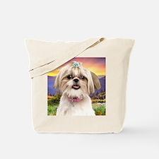 meadow(blanket) Tote Bag